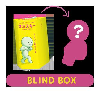 series4 Blind Box