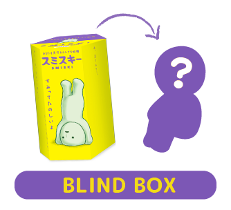 series3 Blind Box