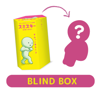 series4 Blind Box