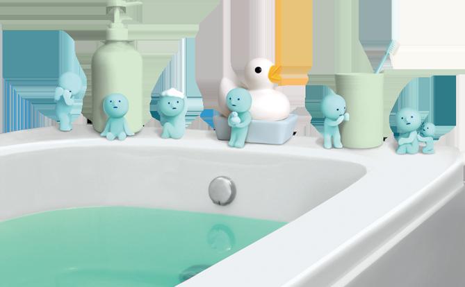 Bath series